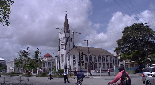 セントアンドリュースカーク教会