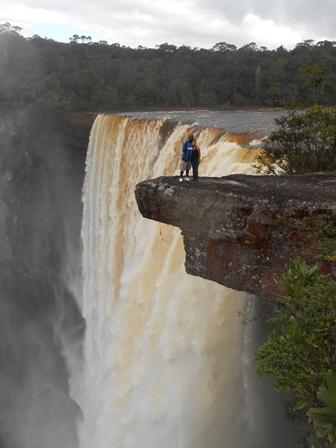 カイエチュール滝3