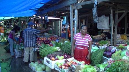 パリカ マーケット(Parika Market)